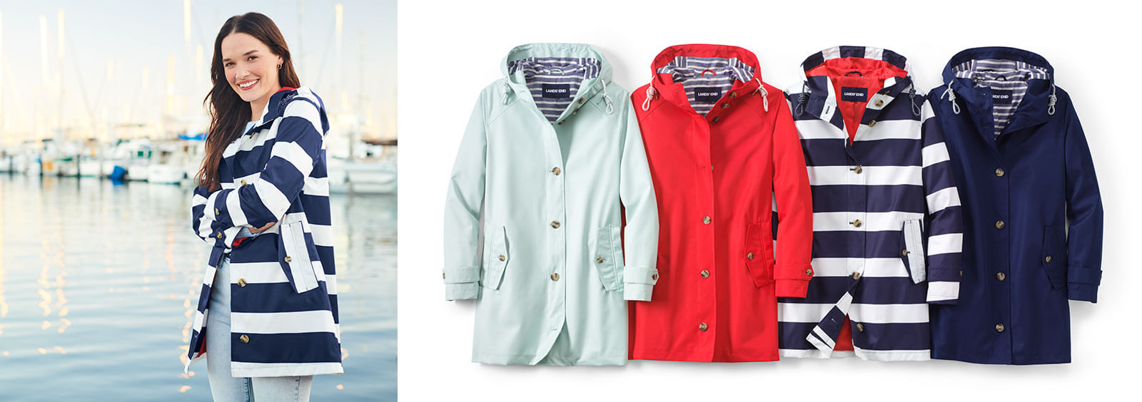 How to Wash a Rain Jacket