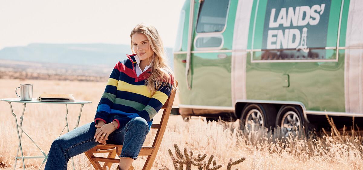 8 Spring Wardrobe Essentials Every Woman Needs