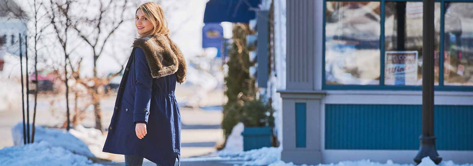 Which Are The Best Petite Winter Coats For Women?