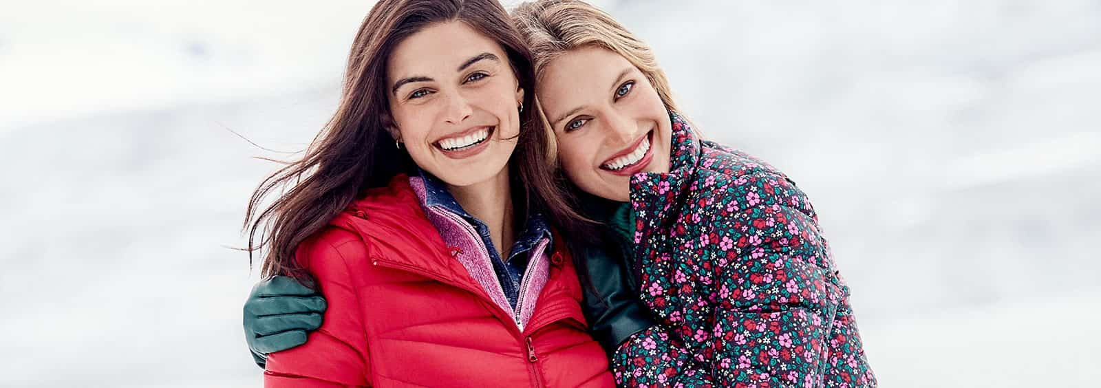 Women's Coats and Jackets for Fall-to-Winter Wear