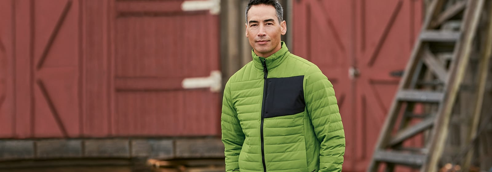Best Men's Jackets to Gift This Year