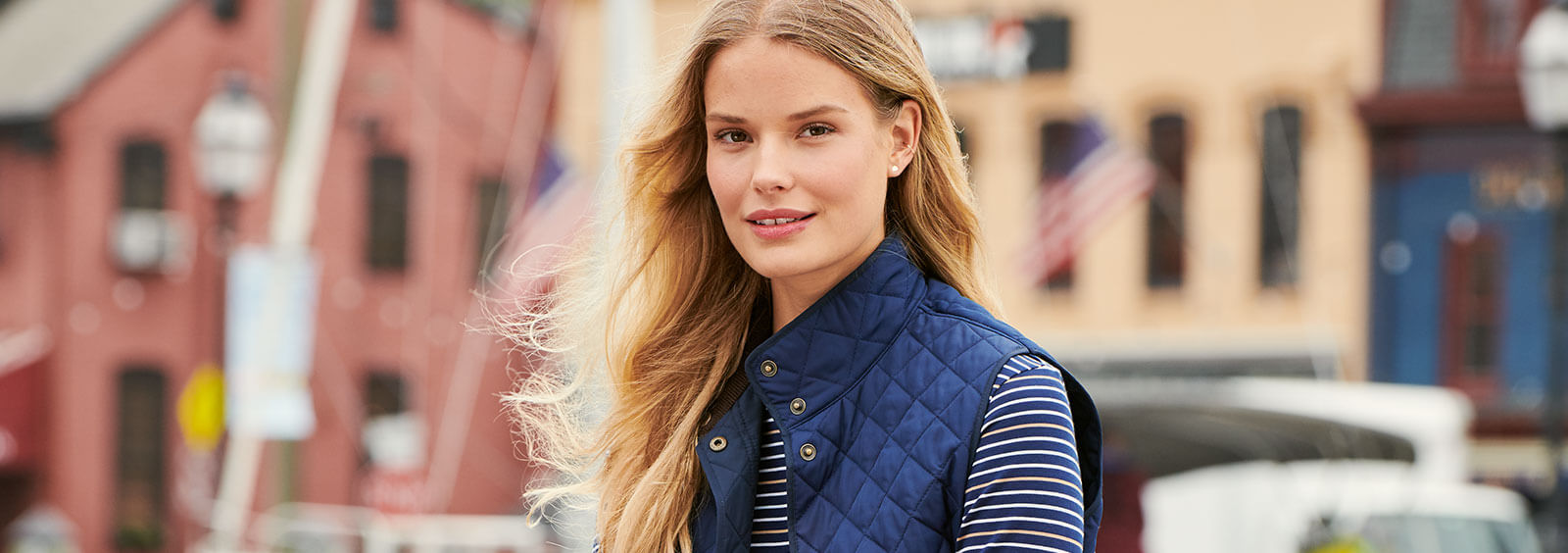 Cute Vest Outfits: How to Style a Vest