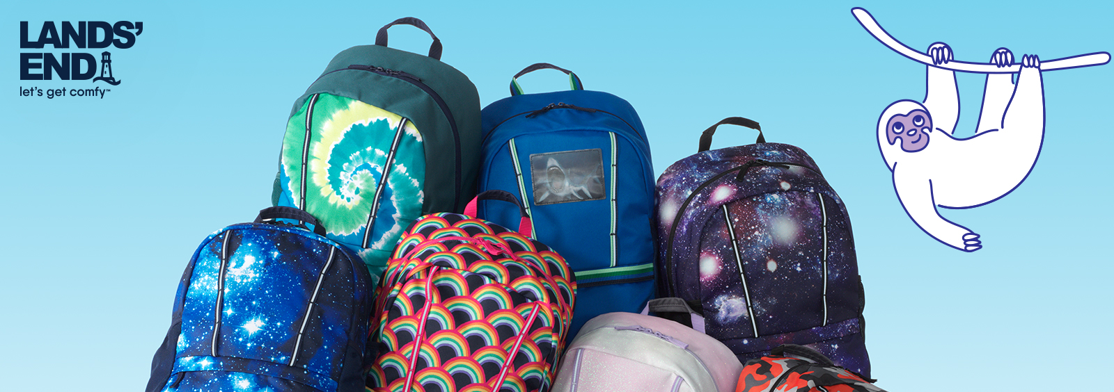 A Guide to Helping Your Children Decorate Their Backpacks