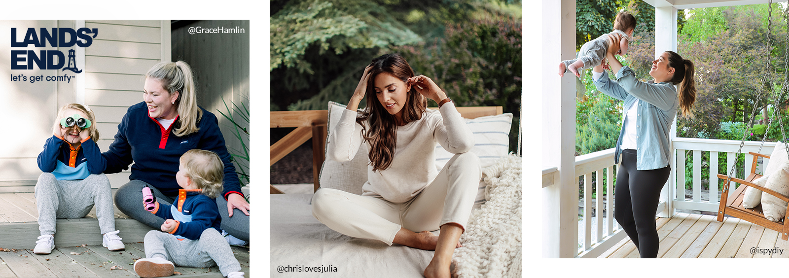 Luxurious Loungewear Your Mother Will Love