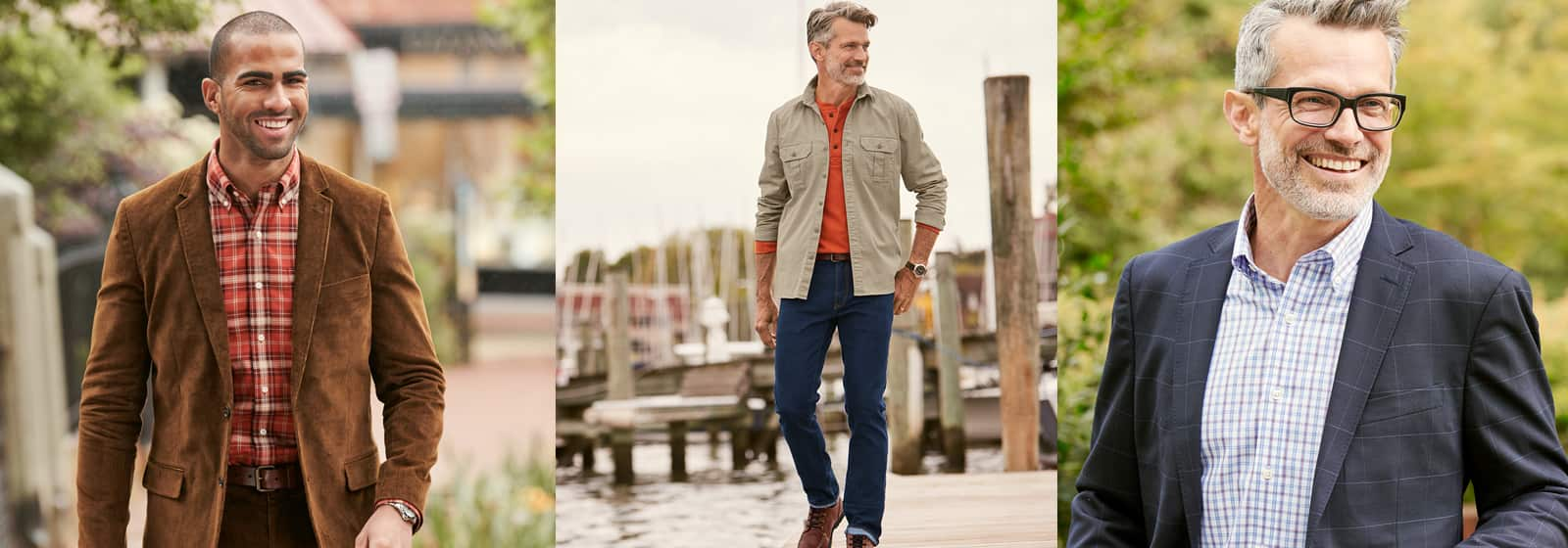 How to build a capsule wardrobe for guys