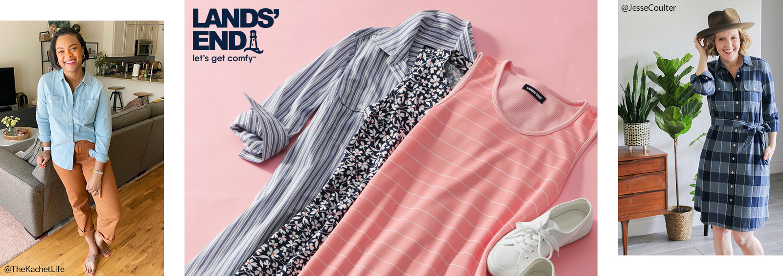 Best Comfy Cotton Clothes to Beat the Heat