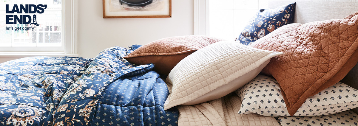 Are Full and Queen Size Bedding the Same Size?