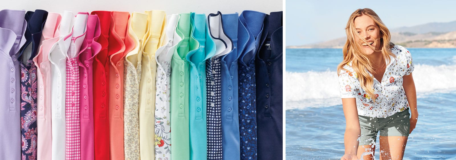 Polo Basics: What to Know and What to Look For With Your Polo Shirts
