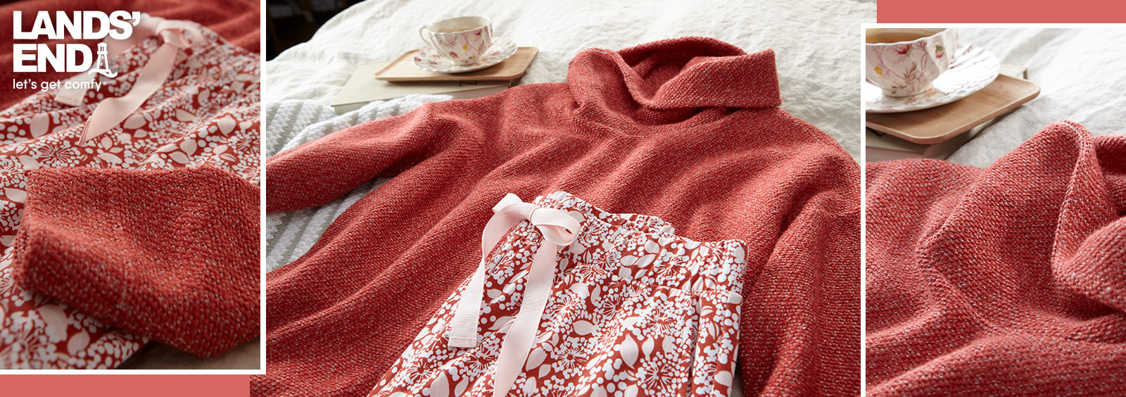 Cozy Outfits for Your Next Staycation