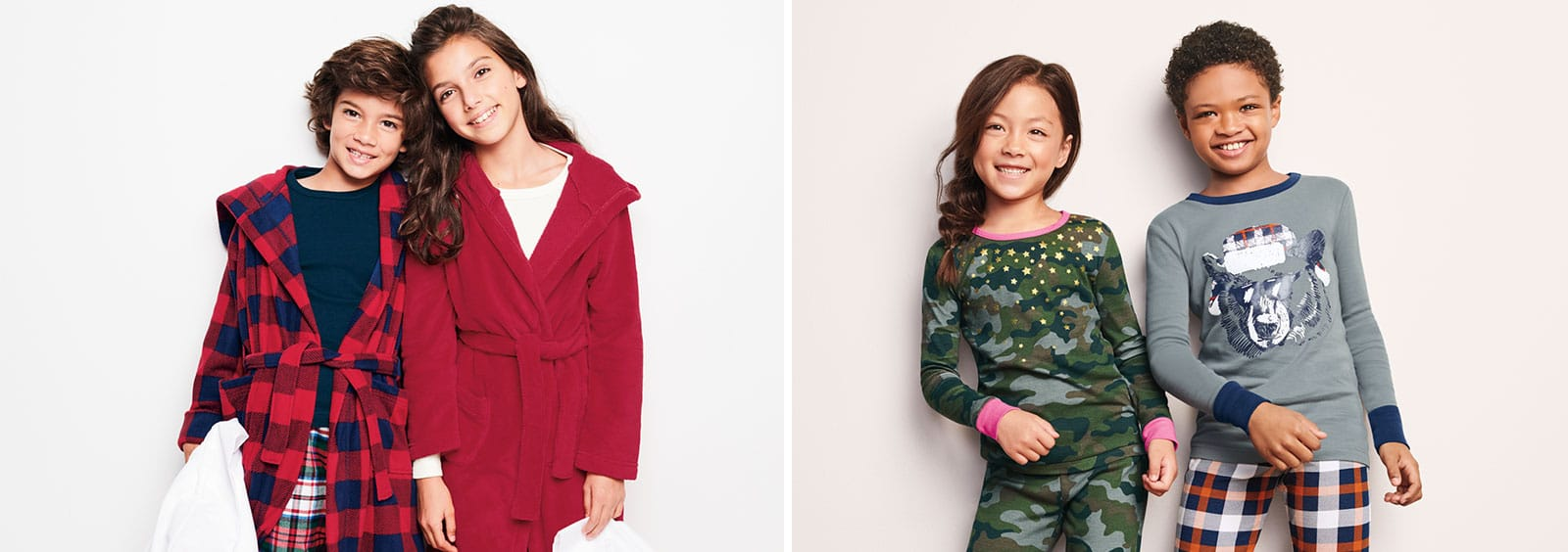 The Ultimate FAQ Guide to Kid's Fleece & Flannel Pajamas