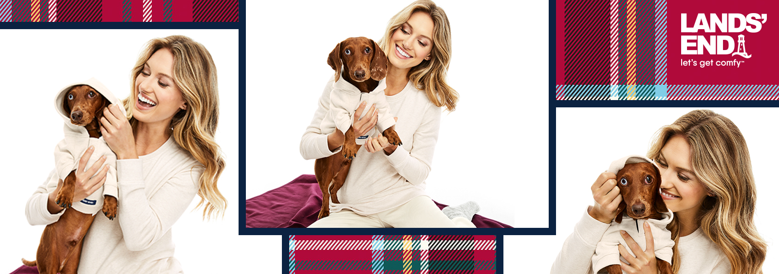 Comfy Gifts for Furry Family Members