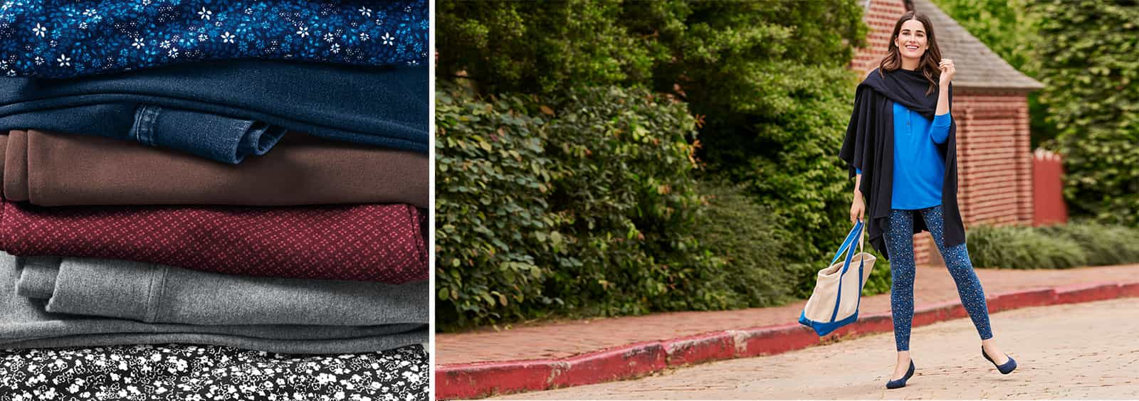 Your Legging Questions Answered