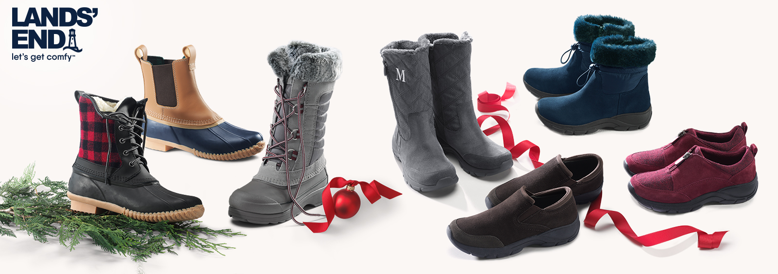 6 Essential Footwear Options to Keep in Your Closet All Winter