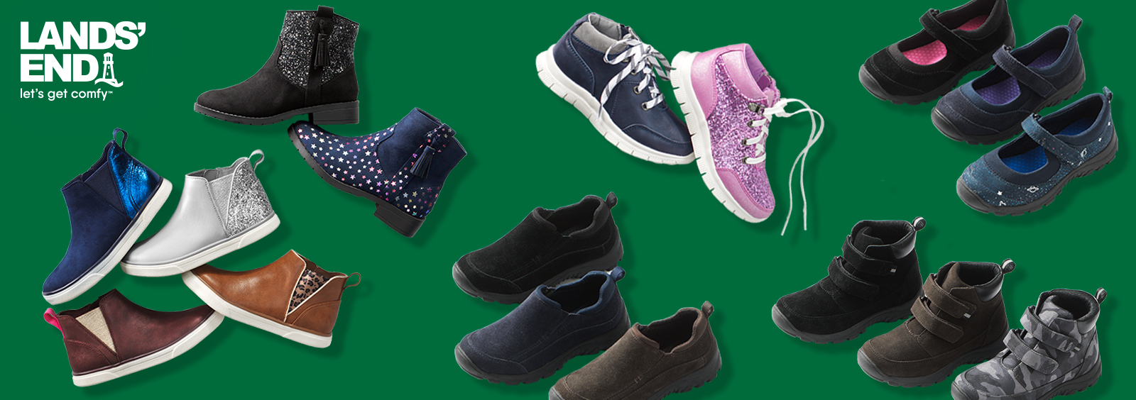 Guide to Kids' Shoes for Back-to-School