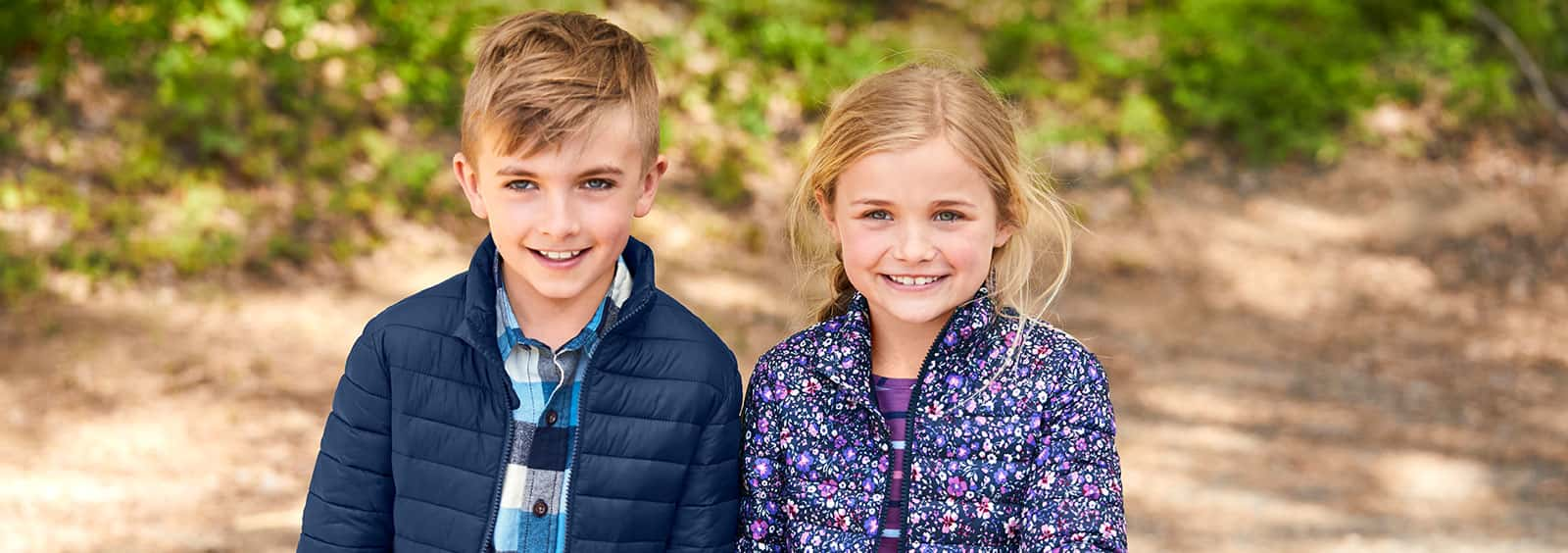 Kids' Winter Jackets That Become Favorites Instantly