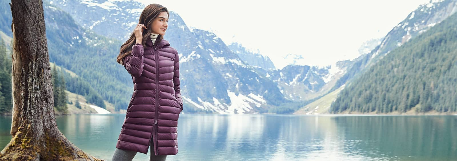 Best Women's Outerwear to Transition from Fall to Winter
