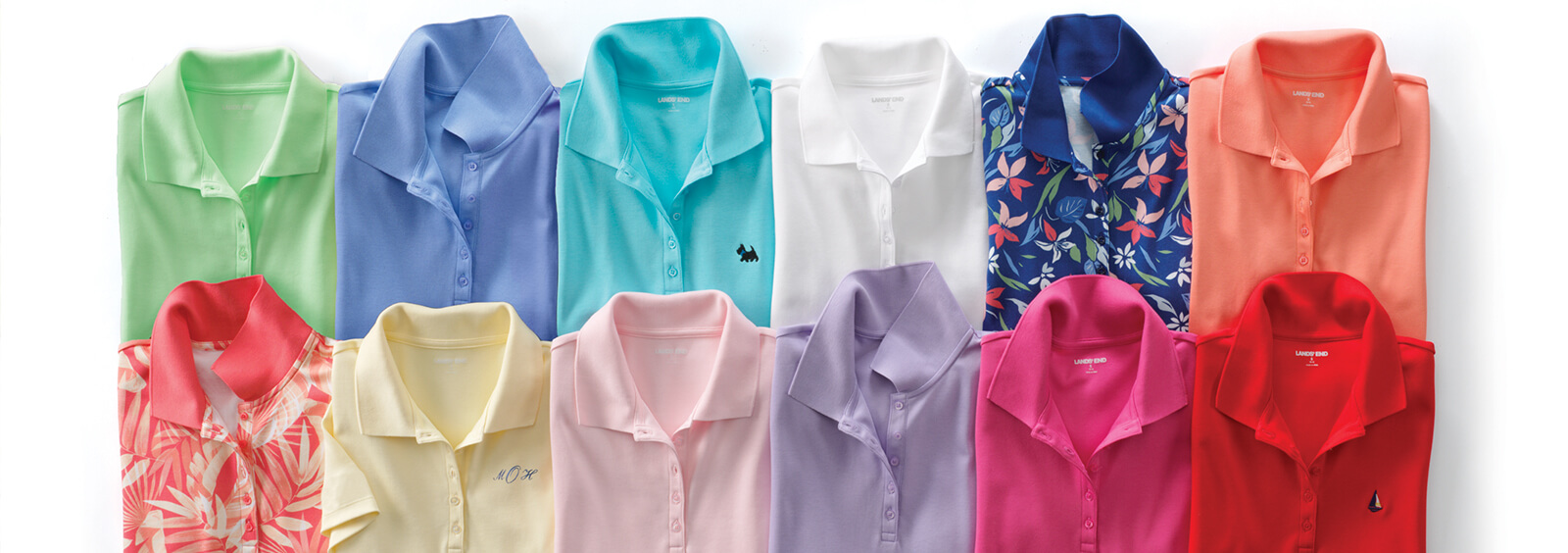 Are Polos Business Casual