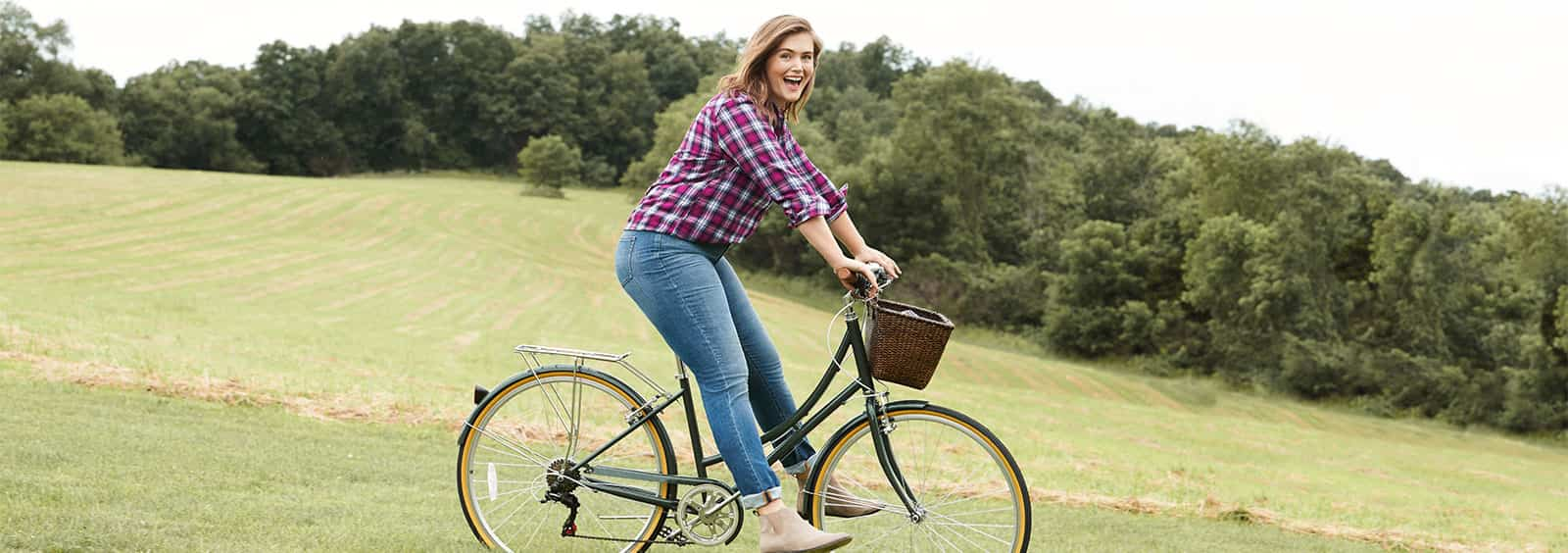 Best Curvy Jeans for Plus Size Women