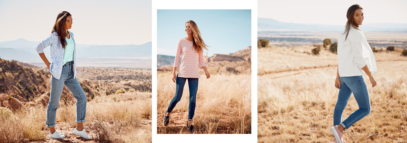 Top 6 Spring Tunic Tops to Rock This Year