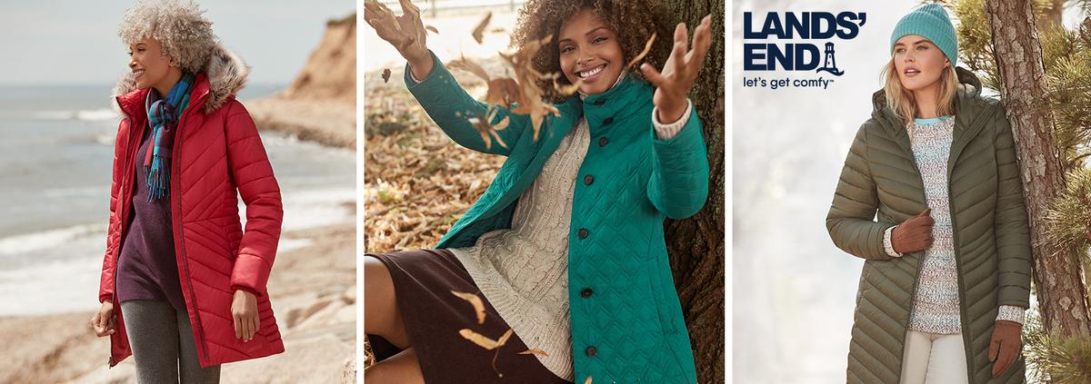 The Best Winter Coat Fabrics