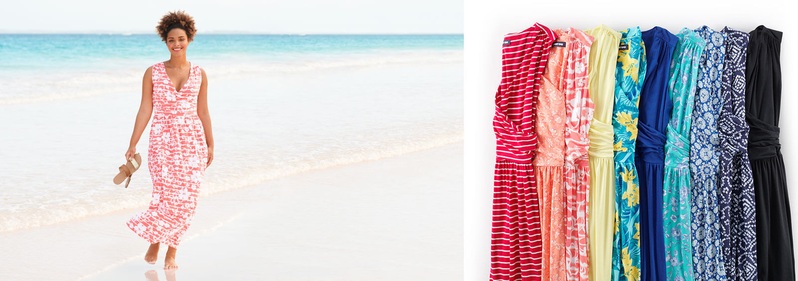 How wearing this one dress allows you to live your most comfortable life