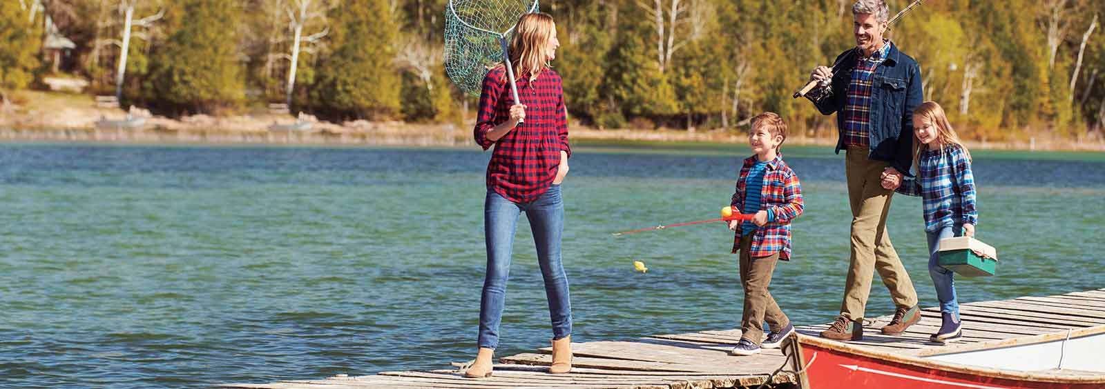 What is the Difference Between Flannel and Plaid?