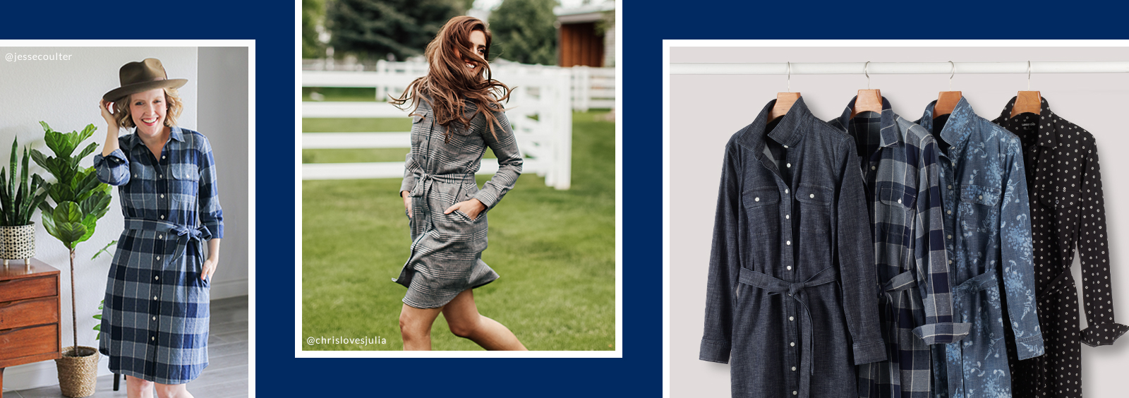 What to wear for a casual fall outdoor wedding