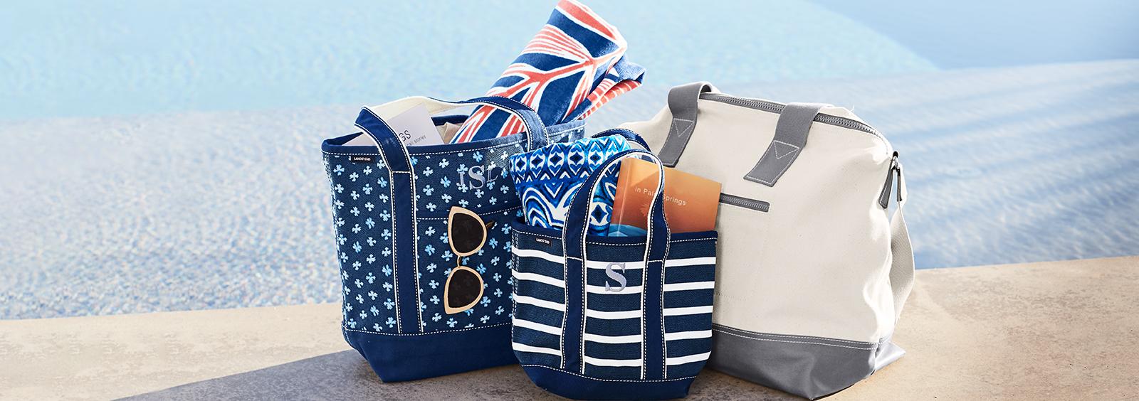 Best Bags for Summer Sleepovers