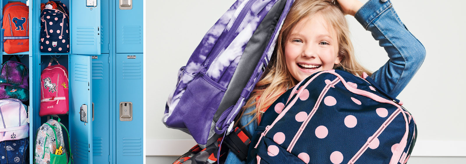 How Can I Make This Her Favorite Backpack Ever?