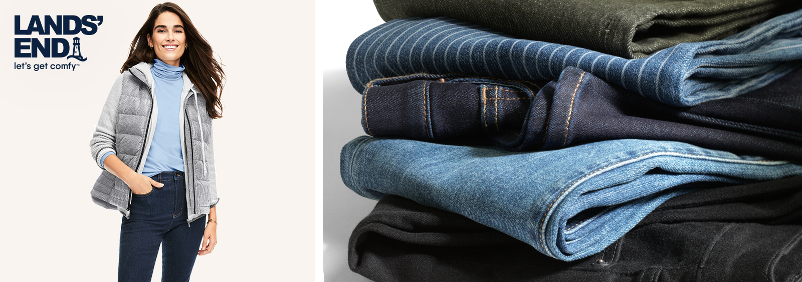 Jean Styles That Work for Various Body Shapes and Sizes