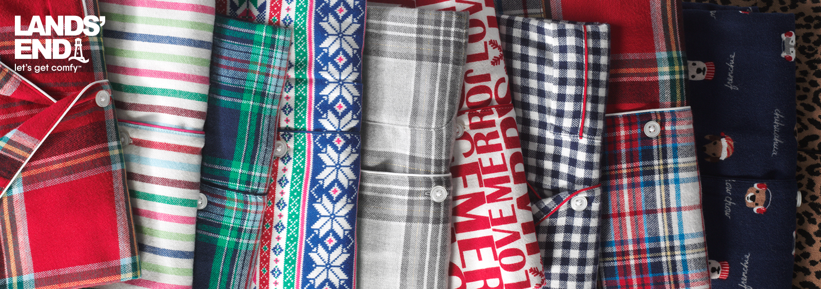 5 Most Popular Prints for the Winter Season