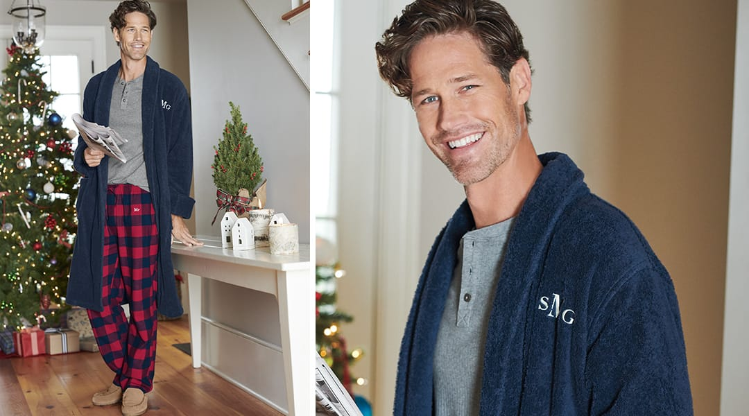 Men's guide to pajamas: why they're better for sleep than loungewear