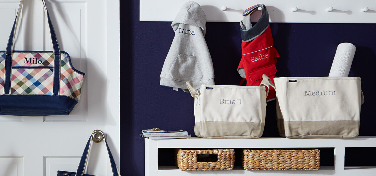 Brilliant Organization Tips for Homes of All Sizes