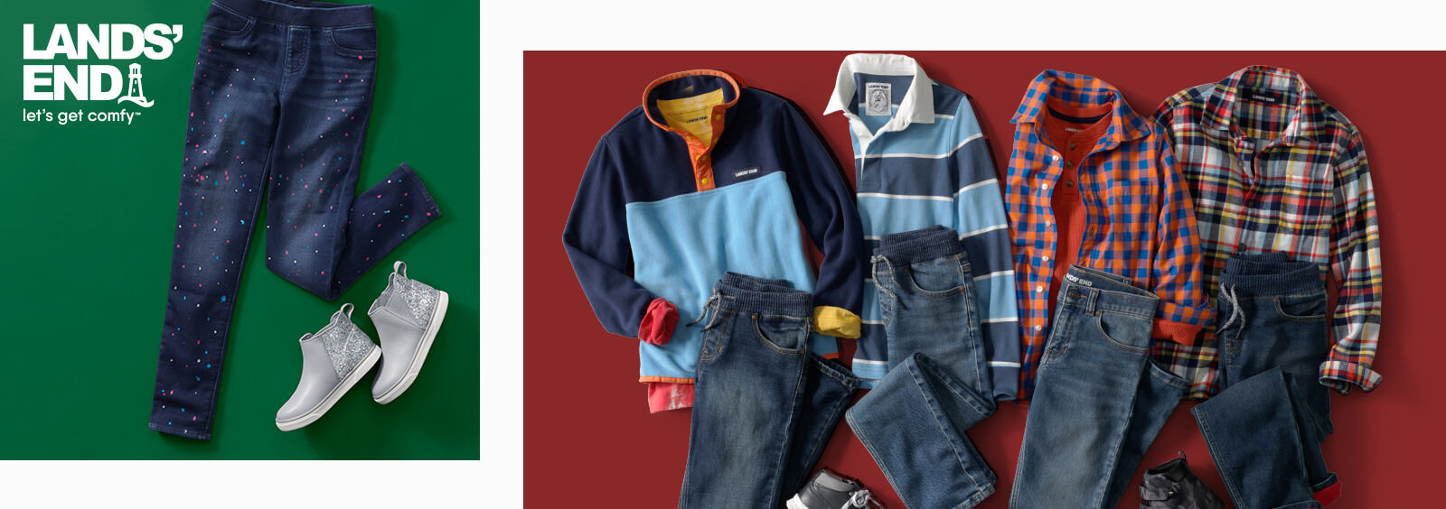 Growing Pains? The Essential Guide to Buying Denim for Your Growing Kids