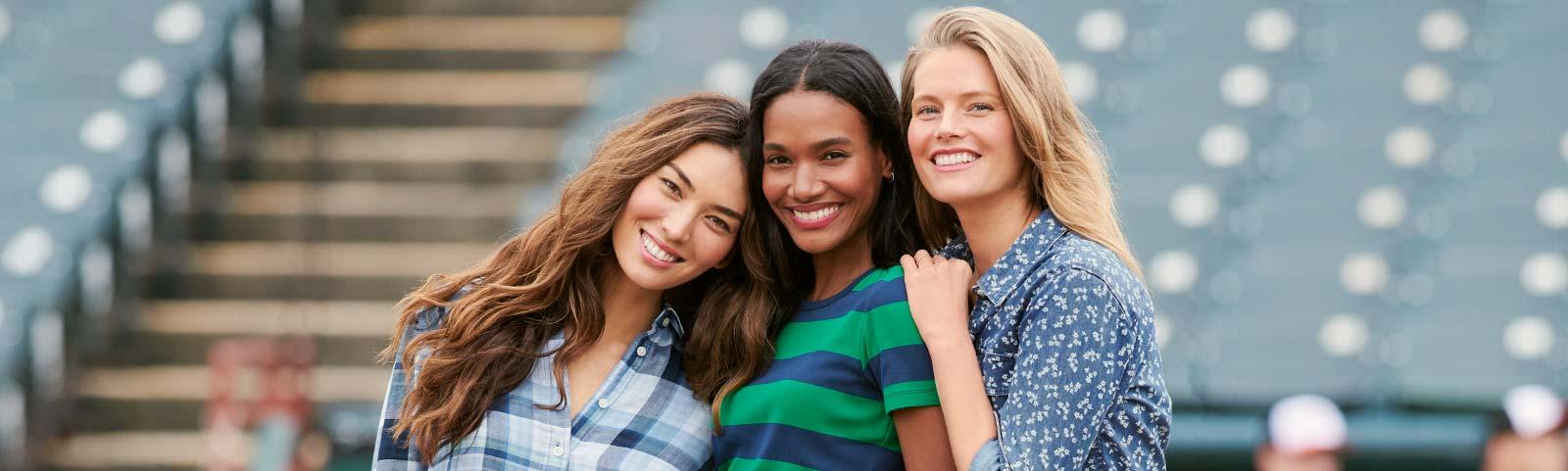 Girls Fall Weekend Get-Away Guide