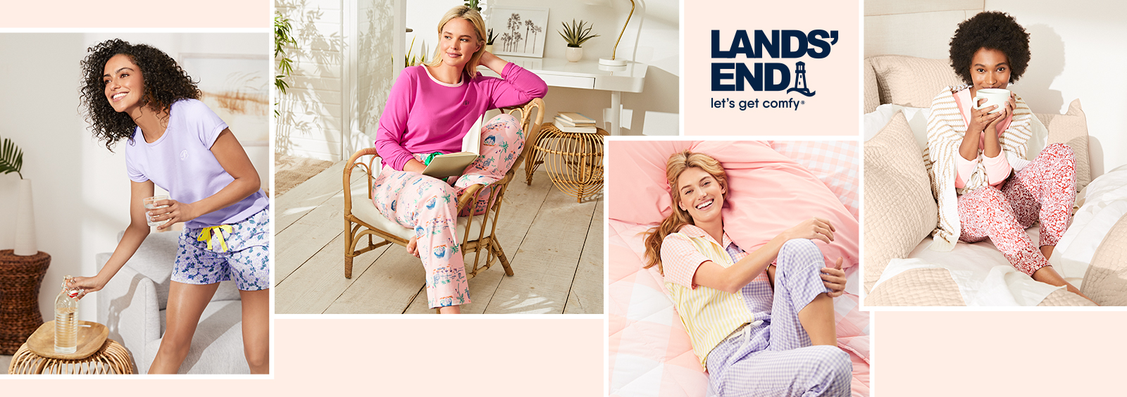 The Best Loungewear for Easy Sunday Mornings
