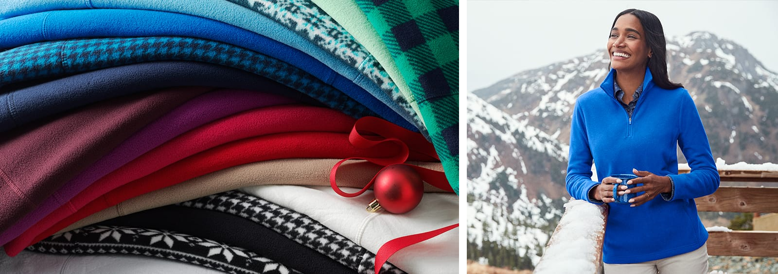 A Guide to Shopping for Thermal Clothing