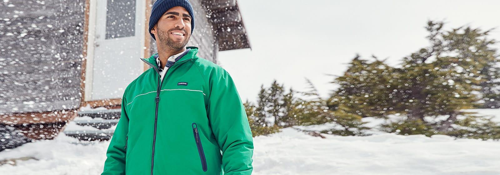 Top 8 Best Men's Winter Coats of All Time