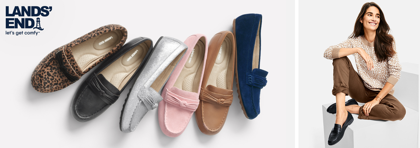 Most Flattering Footwear Options