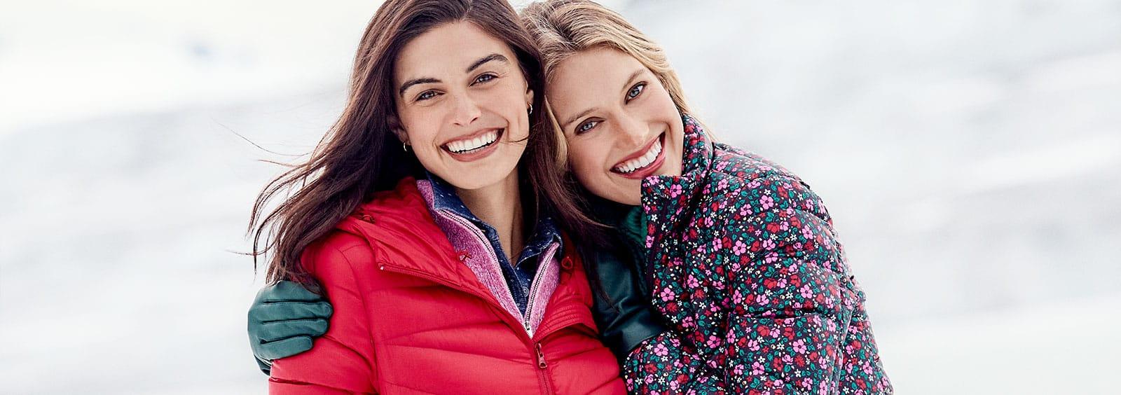 Women's Winter Coats: Guide to 2020 Fashion