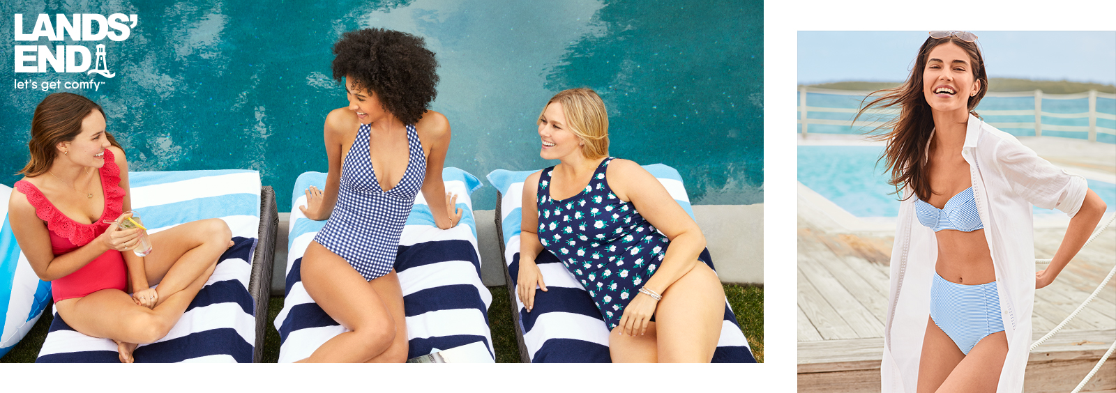 Best Robes to Wear When Getting Out of the Pool
