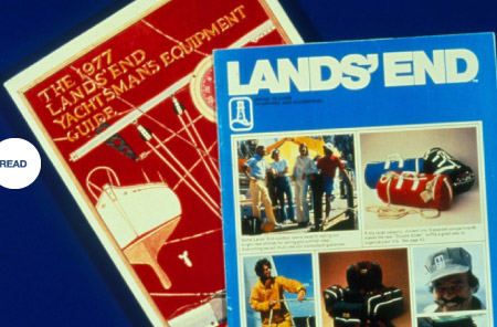 Lands' End 1977