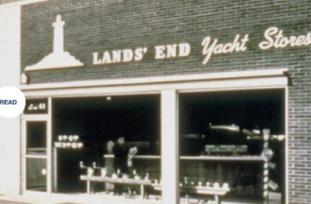 Lands' End 1963