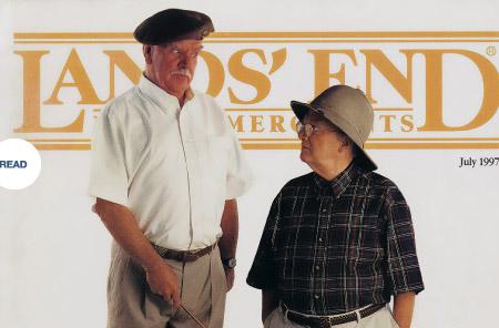 Lands' End 1997