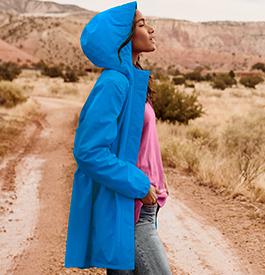 Women's Rainwear