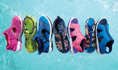 Boys Footwear