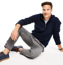Men's Trousers & Jeans