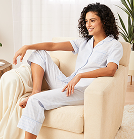 Women's nightwear