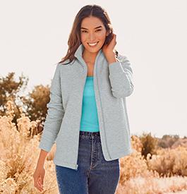 Women's Fleece